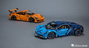 Found the unique number inside your lego® technic 42083 bugatti chiron? Lego Technic 42083 Bugatti Chiron The World S Most Luxurious Supercar Now A Premium Lego Set Review Video The Brothers Brick Lego Technic Lego Technic Sets Super Cars
