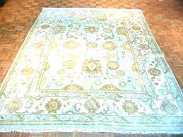 e oriental rugs architecture royalty light medallion rug area regarding evoke vintage ivory distressed safavieh blue