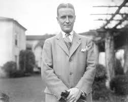 what was f scott fitzgerald s attitude toward homosexuality  fscott