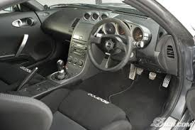 nissan 350z modified interior. all in we still canu0027t believe that this z is a fast and furious car not only the first japanese franchise isnu0027t an ugly nissan 350z modified interior
