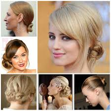 Hair Style Low Bun coolest bun hairstyles for short hair 2017 new haircuts to try 6188 by stevesalt.us