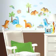 Wall Ideas : Dinosaur Wall Art Stretched Canvas Dinosaur Wall Art In Dinosaur  Wall Art For