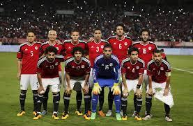 منتخب مصر يتقهقر في تصنيف منتخبات العالم - RT Arabic