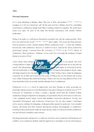 personal philosophy statement resume  sample invitation letter  personal philosophy statement resume