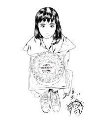 Yappy5310 夢郵便局やっぴぃ Artillustrationlastidol