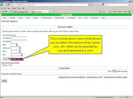 dtms how to schedule and input mandatory ppt
