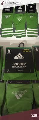 Soccer Adidas Socks Copa Zone Cushion Three Pairs Of Soccer