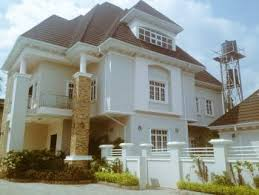 Luxury Finished 7 Bedroom Fully Detached Duplex With Swimming Pool