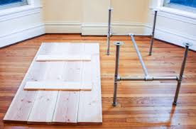 make your own dining room table diy dining room table diy table 8