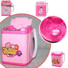 Sale 70% Đồ chơi máy giặt mini bằng nhựa thú vị dành cho các bé, 1 Giá gốc  97,000 đ - 46A111 giá cạnh tranh