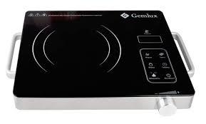 Электрическая <b>плита Gemlux</b> GL-IC20S — купить по выгодной ...