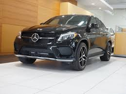 An unholy creation with a thirst for fuel and the open road. Pre Owned Mercedes Benz Gle Coupe For Sale In North Olmsted Mercedes Benz Of North Olmsted