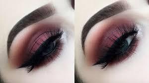 dramatic smokey eye makeup tutorial for beginners perfect eye makeup tutorial 14