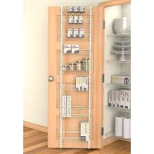 decoration kitchen cabinet storage solutions pantry door rack bin ikea