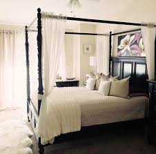 Pin by Sondra Mills on Randoms | Canopy bed, Living spaces furniture, Bed