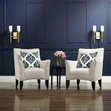 Living Room Accent Chair Klein Accent Chair Ivory Leons