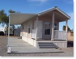 park models mobile homes valley of the sun tucson arizona park models
