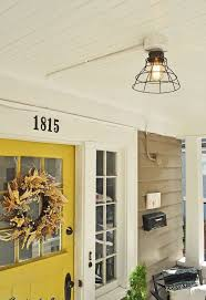 no wiring lighting. Replace Your Light Fixture For Under 20 With No Wiring, Lighting, Outdoor Living Wiring Lighting