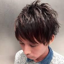 若手美容師が創る最新モードスタイル On Twitter メンズ爽やかショート