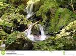 Водопад сделанный