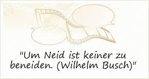 Wilhelm Busch Sprüche Einer Von 20 Sprüchen