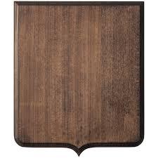 <b>Плакетка Knight</b>, <b>венге</b> купить (арт. 11196) по цене 1235.0руб ...