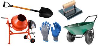 the essential concrete tools list 30