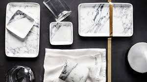 Small Picture 30 Ways to Try the Major White Marble Home Decor Trend StyleCaster