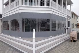 ... Porch & Patio Enclosure ...