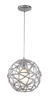 sphere lighting fixture. Amazon.com: Trans Globe Lighting PND-966 Indoor Space 12\ Sphere Fixture A
