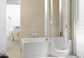 Bathtubs Idea Inspiring Extra Long Soaking Tub Extralong Bath Shower Combo Faucet