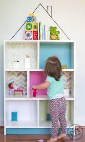ikea doll furniture. diy dollhouse ikea billy hack ikea doll furniture