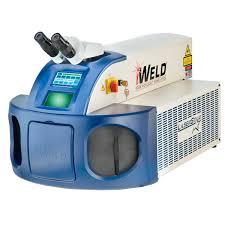 laser welding machine ac manual pact iweld 990 series