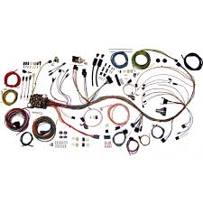 chevy c wiring harness electrical dash wires chevy truck complete wiring harness kit 1969 1972 chevy truck part 510089