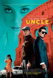 The Man from U.N.C.L.E. (2015) - IMDb