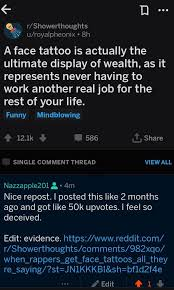 How To Call Out Of Work Inspiration This Guy Had Reworded My Post And Is Now Onto 48k Upvotes And I've