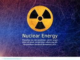 nuclear powerpoint template. 1 Nuclear Powerpoint Template Power Plant Energy ramautoco
