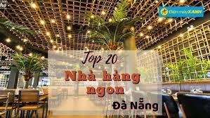 Top 15 nhà hàng hải sản Đà Nẵng ngon chất lượng giá hợp lý tốt nhất
