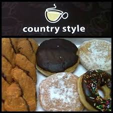 Photo0jpg  Picture Of Country Style Donuts Richmond  TripAdvisorCountry Style Donuts