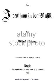 judaism in music stock photos judaism in music stock images alamy wagner richard 22 5 1813 13 2 1883 german composer essay
