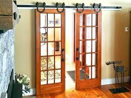 barn door with glass panels interior barn door kit with glass panel interior barn door kit barn door with glass panels