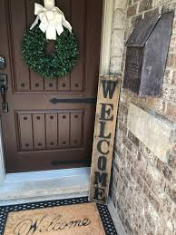 reclaimed wood welcome sign reclaimed wood porch welcome sign reclaimed wood front porch welcome sign reclaimed wood large welcome sign