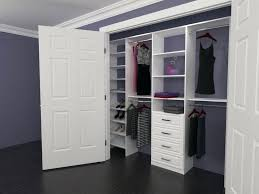 reach in closet organizers do it yourself. Reach In Closet Organizer Shelvg Kit Organizers Do It . Yourself