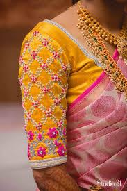 Nita Shah Designer Pin By Neeta Shah On Neeta In 2019 Wedding Saree Blouse