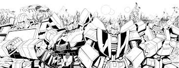 Small Picture Transformers G1 Prowl Coloring PagesGPrintable Coloring Pages