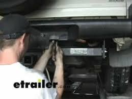trailer wiring harness install isuzu rodeo etrailer com trailer wiring harness install isuzu rodeo etrailer com