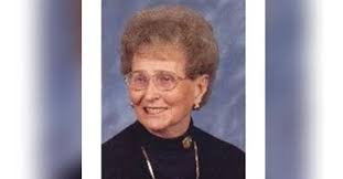 Mildred Claudine Dudley Obituary - Visitation & Funeral Information