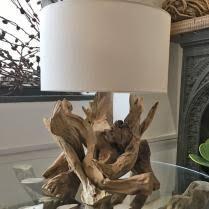 driftwood lighting. Table Lamps Driftwood Lighting