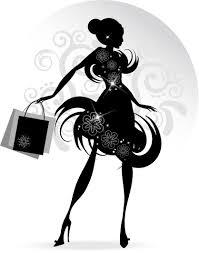 Vector Art Clipart Fashion Girl Free Clipart On Dumielauxepicesnet