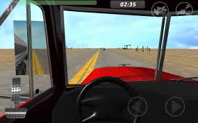 Amazon.com: Truck Driver Pro : Real Highway Racing Simulator ...